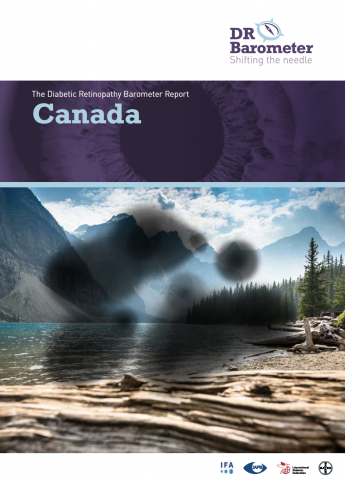 Cover page for Canada Study Report. For accessible PDF version of full report click the image.