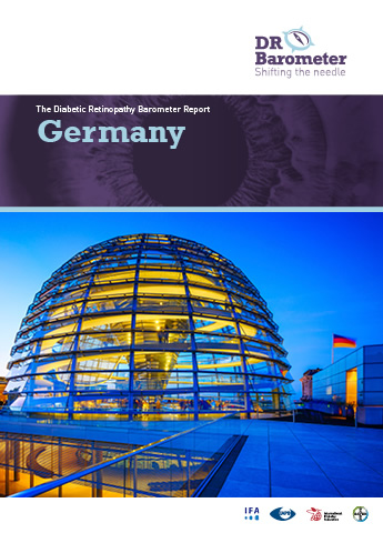 Cover page for Germany Study Report. For accessible PDF version of full report click the image.