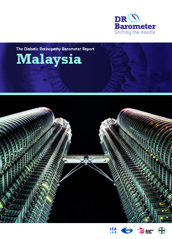Cover page for Malaysia Study Report. For accessible PDF version of full report click the image.