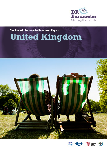 Cover page for United Kingdom Study Report. For accessible PDF version of full report click the image.